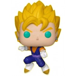 Dragonball Z - Super Saiyan Vegito US Exclusive Pop! Vinyl