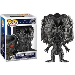 The Predator - Predator Gun Metal Pop!