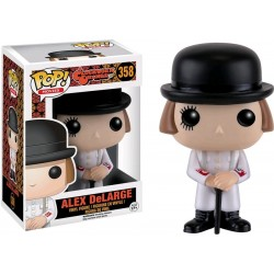 Clockwork Orange - Alex DeLarge Pop! Vinyl Figure