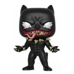 Venomized Black Panther US Exclusive Pop! Vinyl
