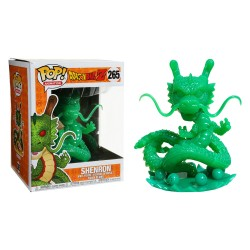 "Dragon Ball Z - Shenron (Jade) US Exclusive 6"" Pop! Vinyl"