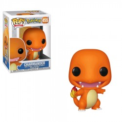Pokemon - Charmander Pop! Vinyl