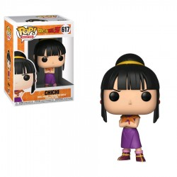 Dragon Ball Z - Chi Chi Pop! Vinyl