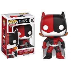 Batman Impopster - Batgirl / Harley Pop! Vinyl Figure