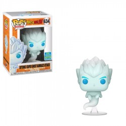 Dragon Ball Z - Gotenks Super Ghost Kamikaze Attack Pop! SDCC 2019