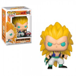 Dragon Ball Z - Super Saiyan Gotenks US Exclusive Pop! Vinyl