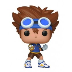 Digimon - Tai Pop! Vinyl