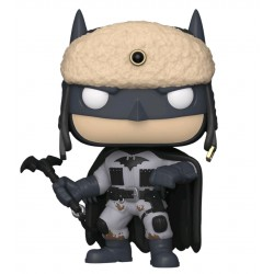 Batman Red Son 80th Anniversary Pop! Vinyl