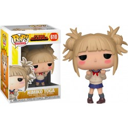 My Hero Academia - Himiko Toga Pop! Vinyl