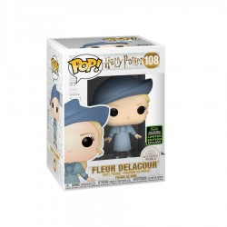 Harry Potter - Fleur Delacour ECCC 2020 Exclusive Pop! Vinyl