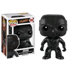 Flash TV - Zoom Pop! Vinyl Figure