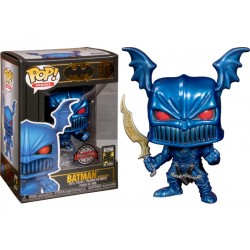 Batman - The Merciless 80th Anniversary Pop! Vinyl