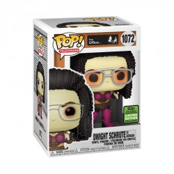 The Office - Dwight as Kerrigan ECCC 2021 US Exclusive Pop! Vinyl