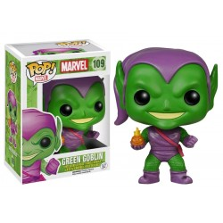 Spiderman - Green Goblin (Chance of CHASE) US Exclusive Pop! Vinyl Figure