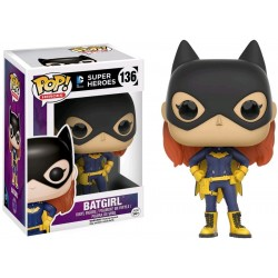 Batman - Batgirl 2016 Pop! Vinyl Figure