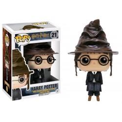 Harry Potter - Sorting Hat US Exclusive Pop! Vinyl Figure