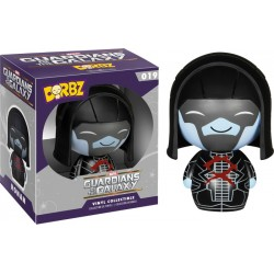 Guardians of the Galaxy - Ronan Dorbz Figure