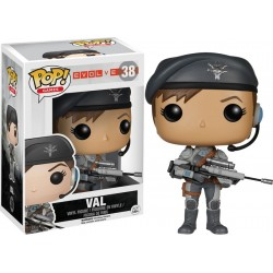 Evolve - Val Pop! Vinyl Figure