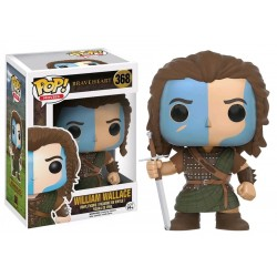 Braveheart - William Wallace Pop! Vinyl Figure