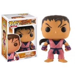 Street Fighter - Dan Pop! Vinyl Figure