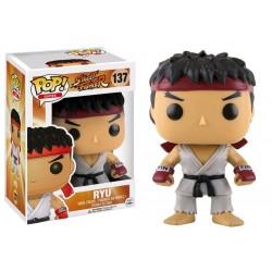 Street Fighter - Ryu Pop! Vinyl Figure