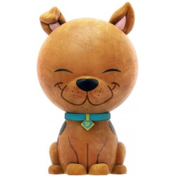 Scooby Doo - Scooby Doo Flocked US Exclusive Dorbz