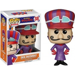 Wacky Races - Dick Dastardly Pop! Vinyl Figure