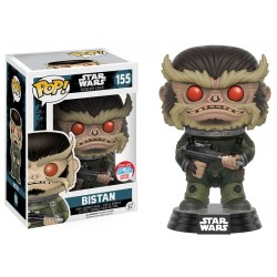 NYCC 2016 - Star Wars Rogue One - Bistan Funko Pop! Vinyl
