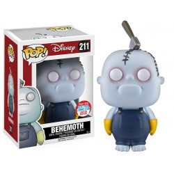 NYCC 2016 - Disney - Behemoth Funko Pop! Vinyl