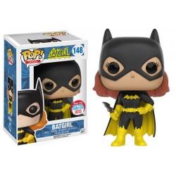NYCC 2016 - Batgirl Funko Pop! Vinyl