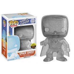 NYCC 2016 - Space Ghost Funko Pop! Vinyl