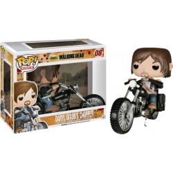 The Walking Dead - Daryl's Chopper Pop! Ride