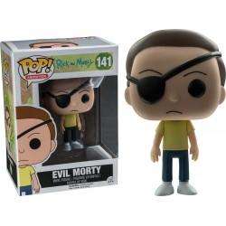Rick & Morty - Morty (Evil) US Exclusive Pop! Viny