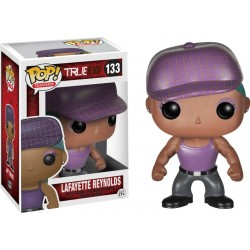 True Blood - Lafayette Reynolds Pop! Vinyl Figure