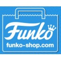 Funko Shop Exclusives